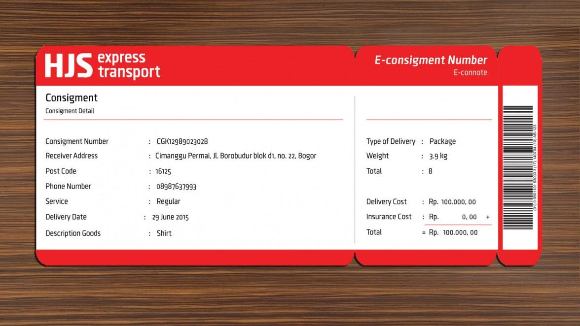 Dreambox portfolio hjs express visual rebranding for Brand consultant